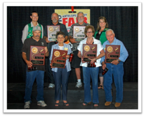 2010 ROHOF Inductees
